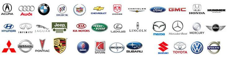 All Car Brands List Of Names And Logos Bmw Bmw Todaypin