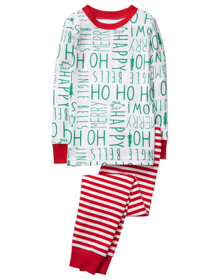 db7f9a944aea Pin by Gymboree Collections on North Pole Party Pajamas