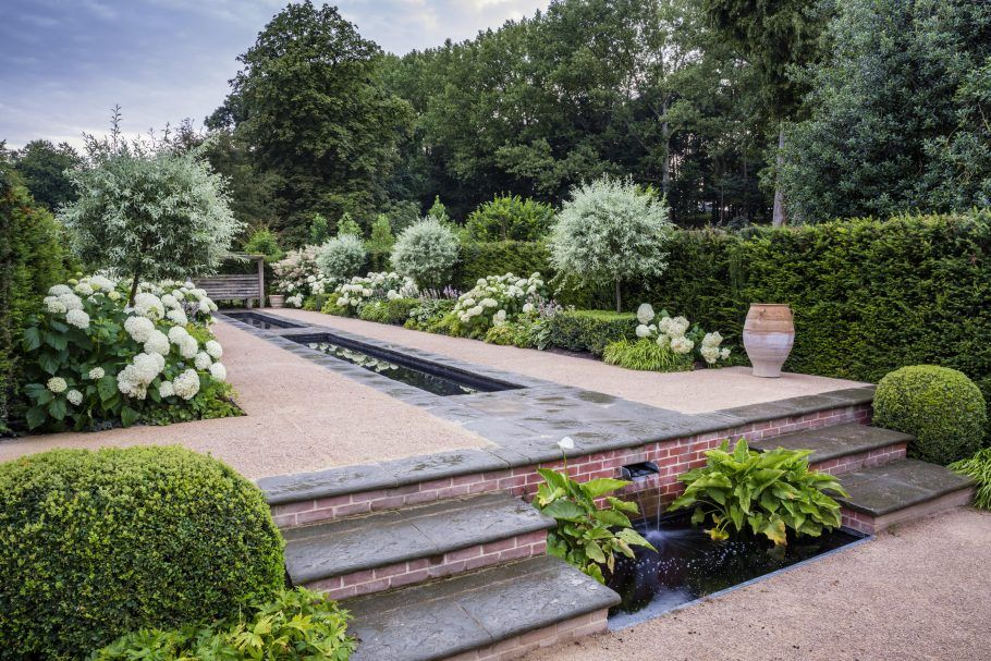 Garden Design services in Essex, Suffolk, London, East Anglia and