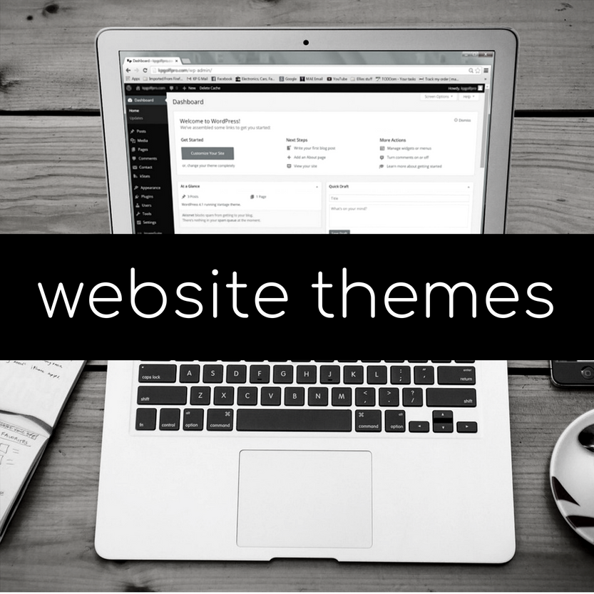Themes For Website Free