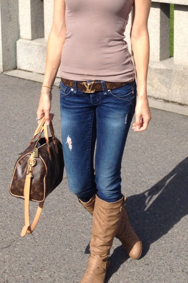 Ypperlig Pin by Sonya Hodge on Products I Love   Louis vuitton belt, Louis GM-25