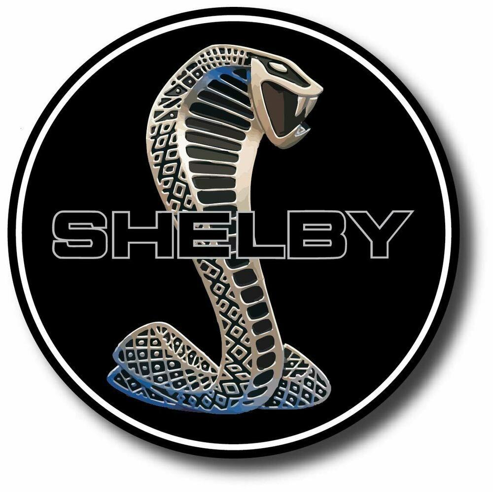 Details About Shelby Cobra Ford Gt Mustang American Decal Sticker 3m Truck Vehicle Window Wall Shelby Cobra Ford Gt Mustang Gt