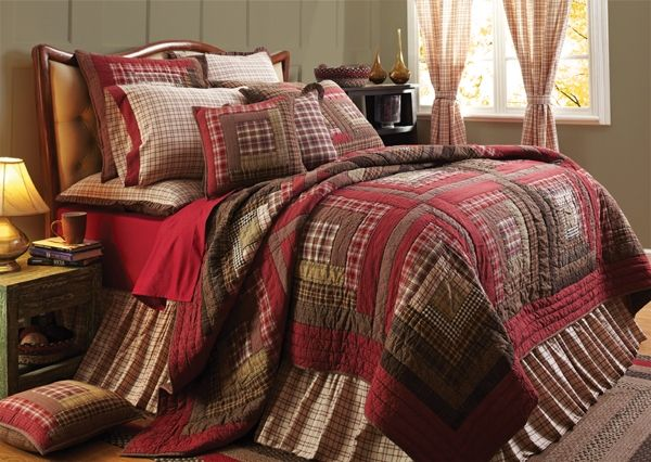 Tacoma Quilt by Victorian Heart | Victorian Heart Quilts | Paul's ... : victorian style quilts - Adamdwight.com