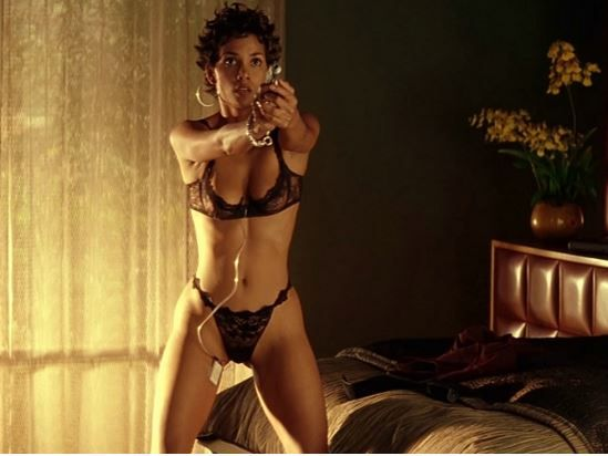 Pin On Lingerie In Hollywood Movies