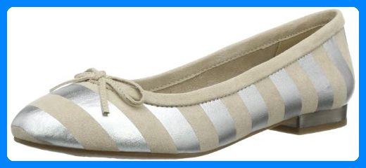 Tamaris TAMARIS TREND 1 1 22102 22 Damen Ballerinas