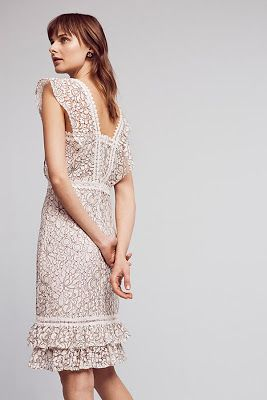 Anthropologie Favorites:: Dresses