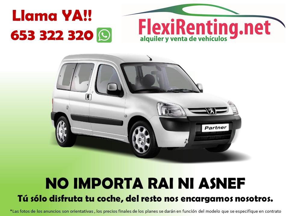 Renting Autónomos En Valencia Alquiler Alquiler De Coches Venta De Vehiculos