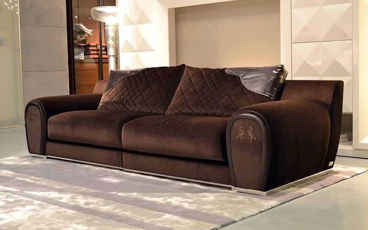 Fabulous Fendi Sofa... Canu0027t Afford It? Check Out Our Monika