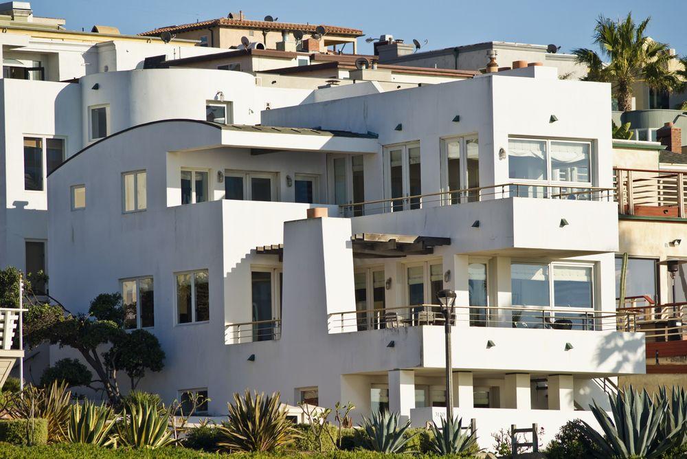 39 Beach House Designs From Around The World Photos