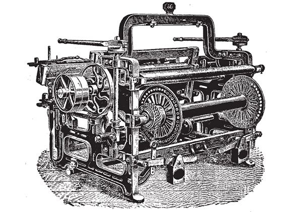 Industrial Revolution Lessons For Today S Age Of Open Innovation