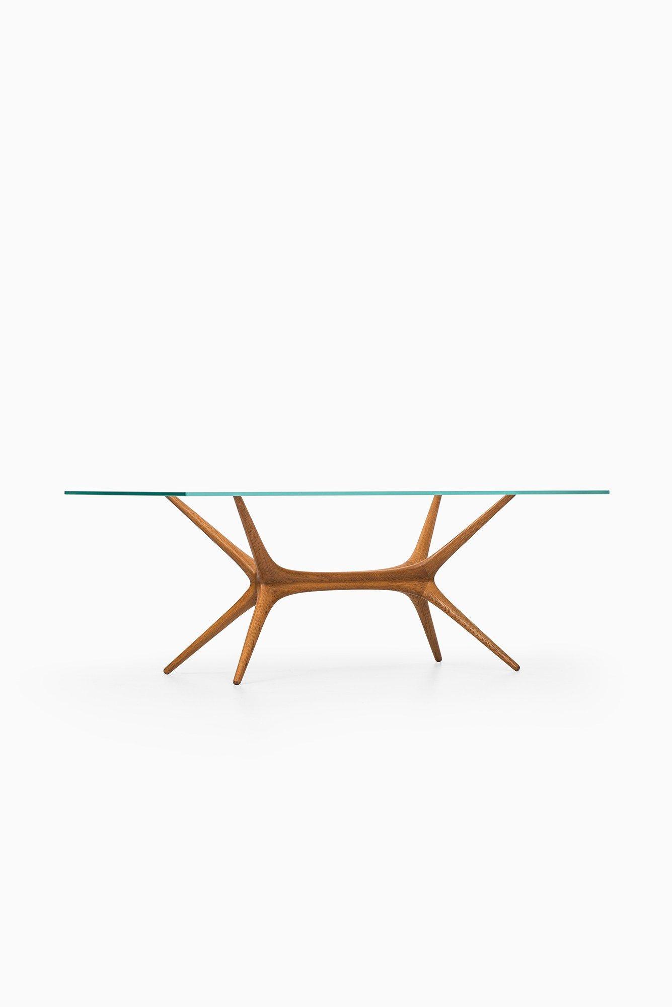Tapio Wirkkala Coffee Table Studio Schalling Modern Retro Furniture Scandinavian Design Mid Century Design [ 2000 x 1335 Pixel ]