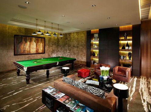 Photo of coole Sachen in diesem Raum lieben die Regale # Freizeitraum # Freizeitraum …