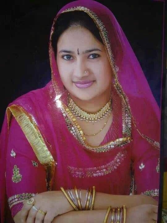 Gujarati aunty
