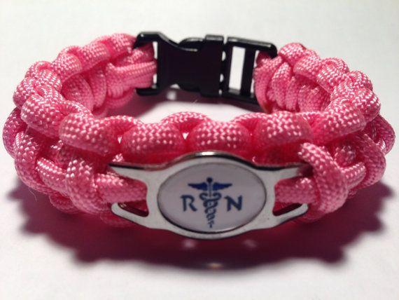 Nursing Recognition Bracelets