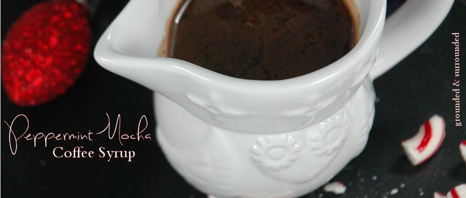 Park Art My WordPress Blog_Sugar Free Peppermint Syrup Starbucks