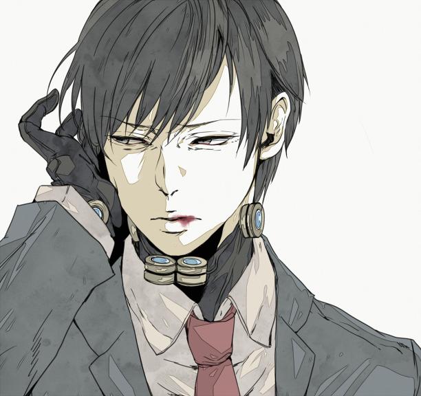Pin by Esther AnaMays on Char. Anime, Manga anime, Anime boy