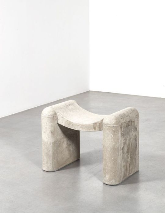 Inspiration Zone In 2020 With Images Sculptural Furniture Soft Stool