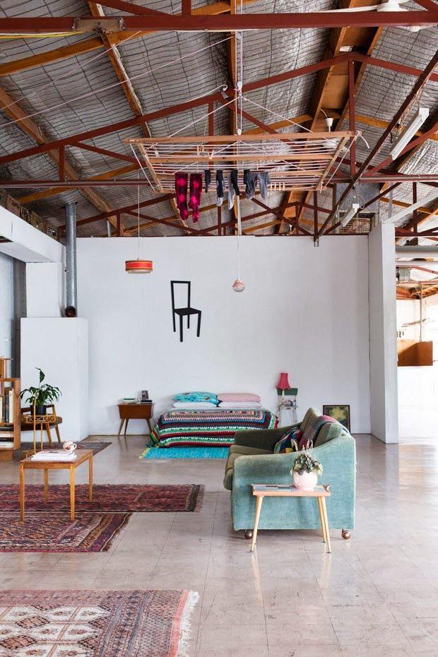 Pin di Claudia Chien su Spatial Design   Casa stile ...