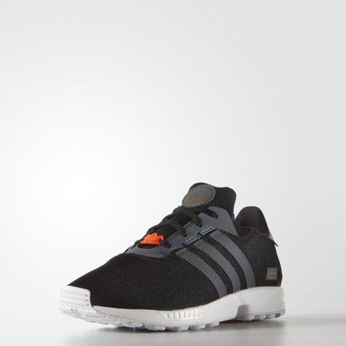 adidas skateboarding ZX Gonz Schuhe Jungs black white black