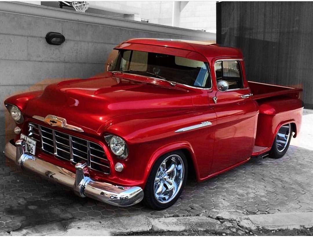 """🇺🇸 Classics Daily 🇺🇸 on Instagram: """"🍬🍎🔴 Credit @a7madchevy"""""""