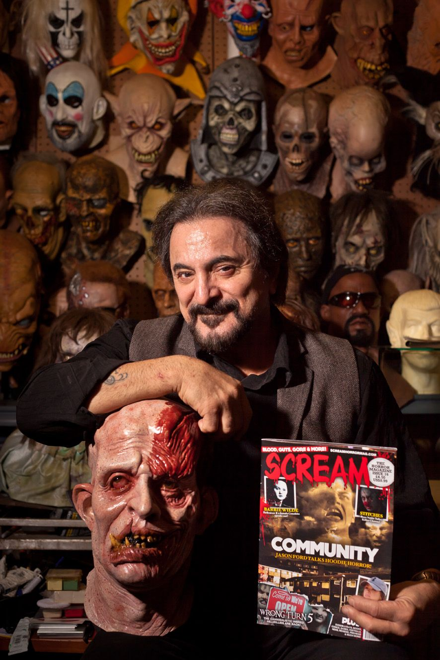 tom savini grand illusions pdf