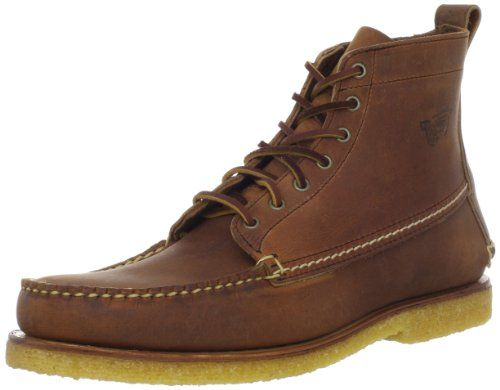 Red Wing Heritage Men's Handsewn Boot