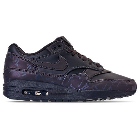 NIKE AIR MAX 1 LUX CASUAL SHOES (CHECK DESCRIPTION FOR