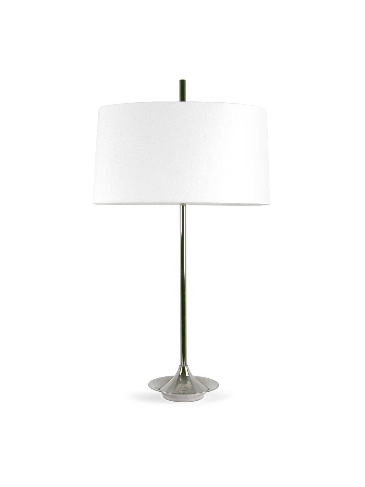 Palmer Hargrave Marlborough Table Lamp @ De Sousa Hughes