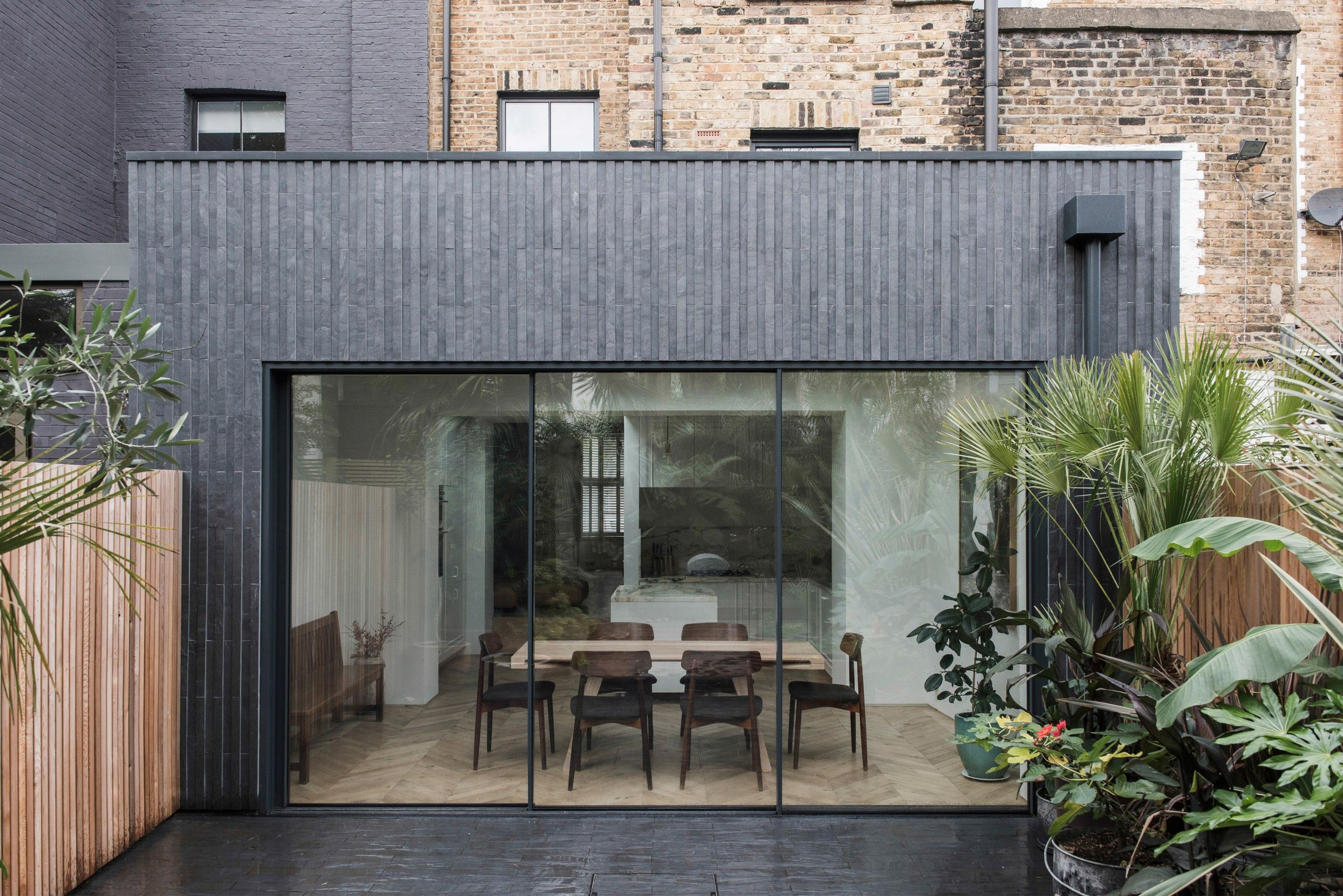 Corduroy House | Manalo & White Architects | Archello