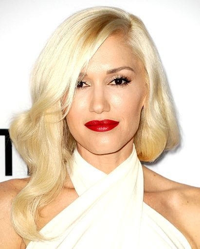 Best Hair Color For Brown Eyes With Fair Olive Medium Skin Tone Light And Dark Brown Eyes Blonde Hair Color Cool Blonde Hair Hair Color Trends