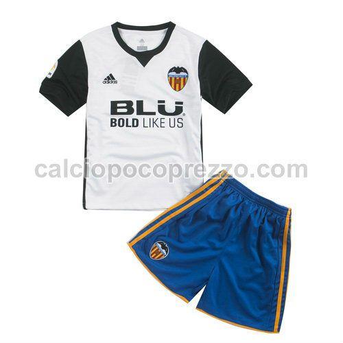 Terza Maglia Valencia CF conveniente