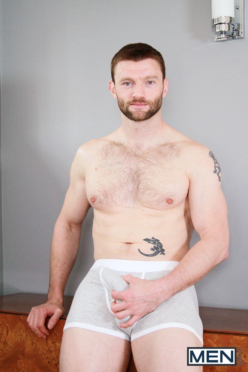 bennett Dennis west gay porn anthony