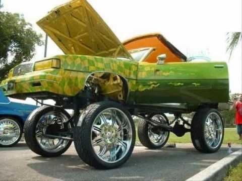 Cool Lowrider Cars With Images Cool Cars Weird Cars