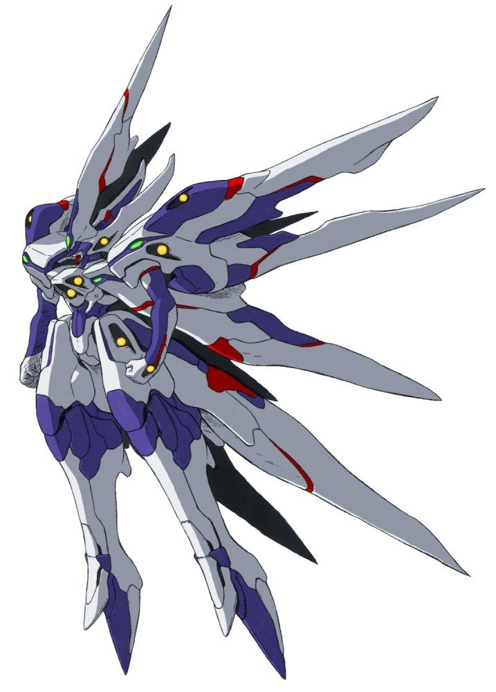 Xenogears Character Design : Xenogears gear sci fi super robot and rpg