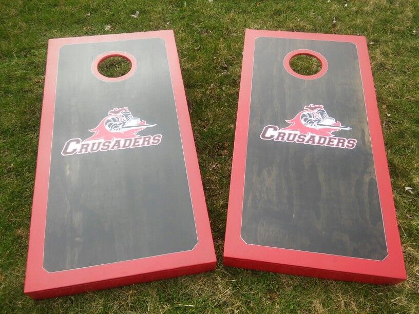 Created to be raffled off for Columbus Crusaders (March 2016)