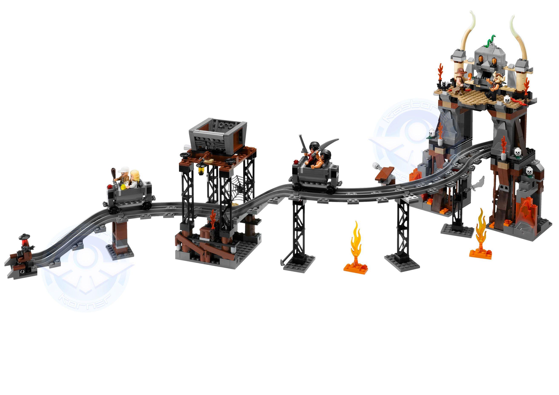 Sale On Legos Indiana Jones Temple Of Doom Lego Set Kid Stuff Pinterest