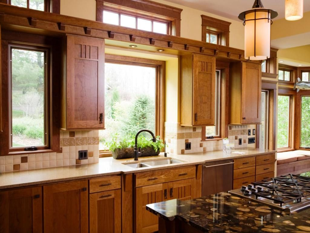 45 Amazing Craftsman Style Kitchen Design Ideas Craftsman Kitchen Craftsman Style Kitchens Craftsman Style Kitchen