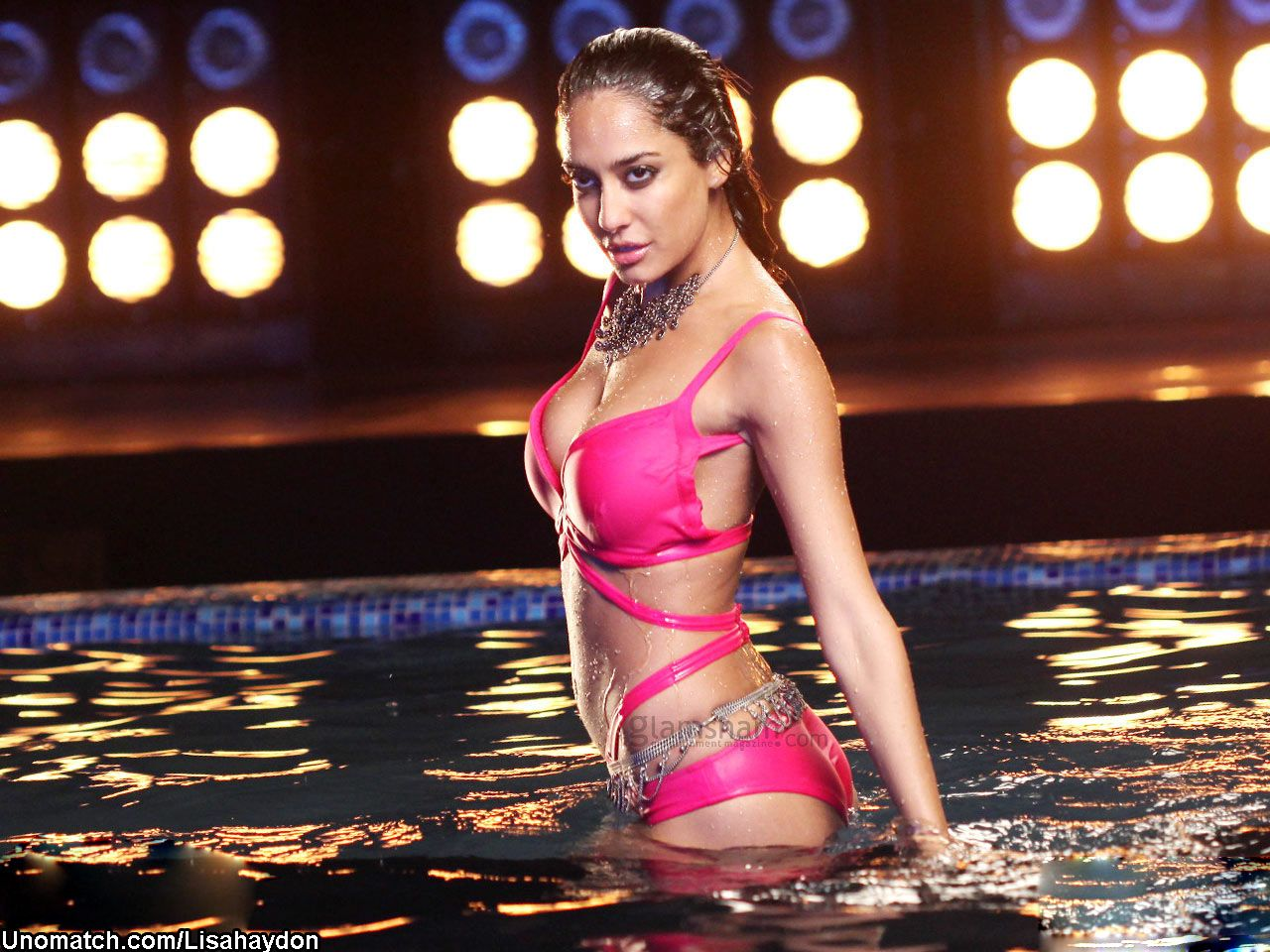 lisa haydon (born elisabeth marie haydon; 17 june 1986) is an indian