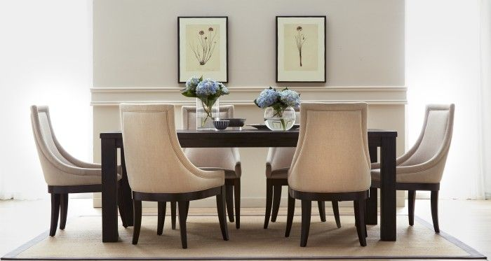 Landen Dining Table Dining Room Sets Furniture Dining Room