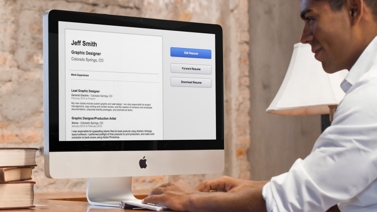 4 Ways to Optimize Your Indeed Resume Indeed Blog