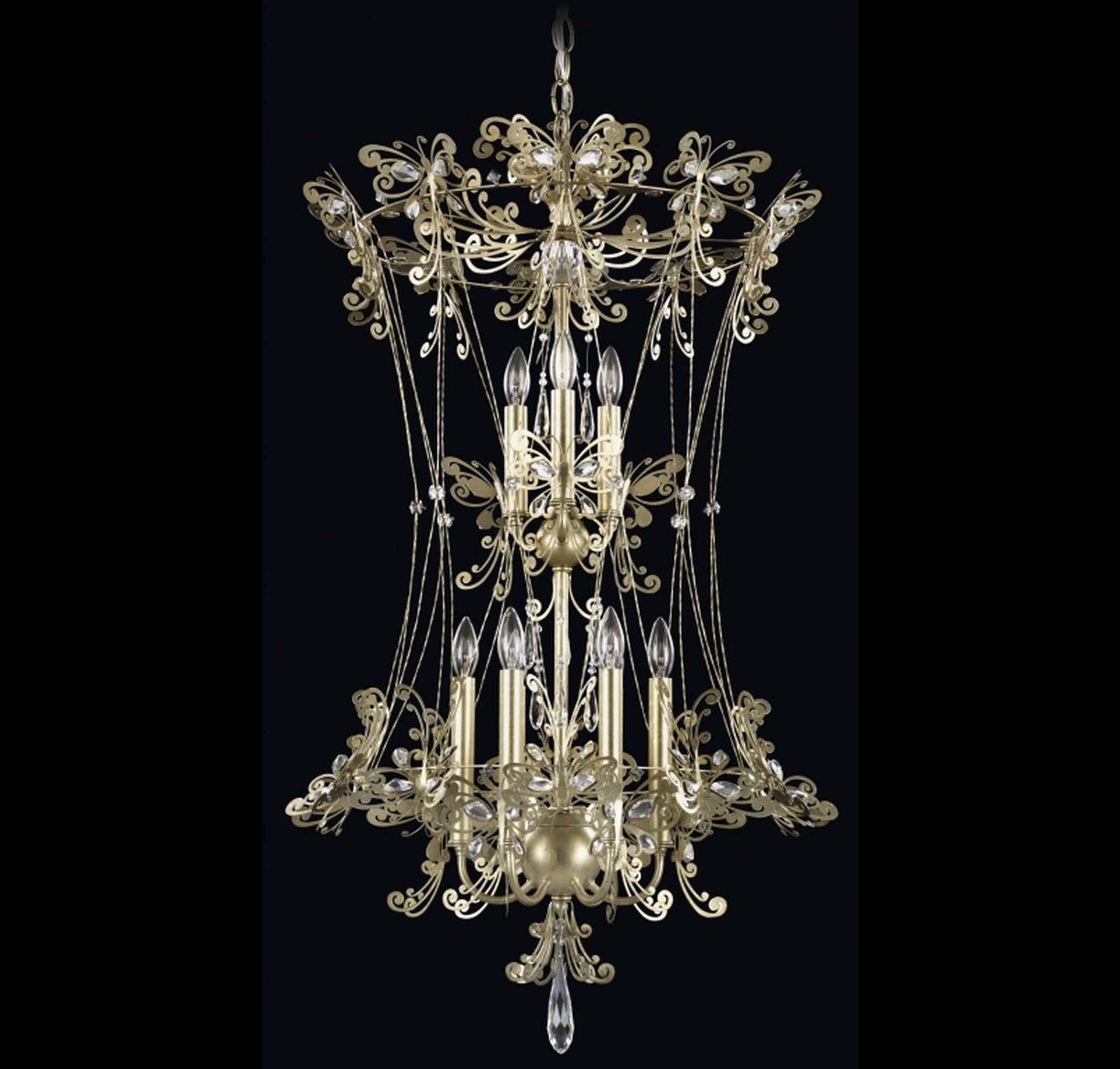 swarovski crystal chandelier HOME☆CHANDELIER ♧