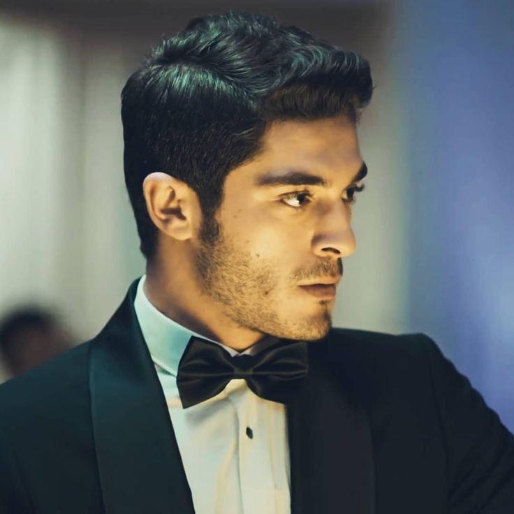 Angry 😤/ jealous Murat | Hayat and murat, Turkish actors
