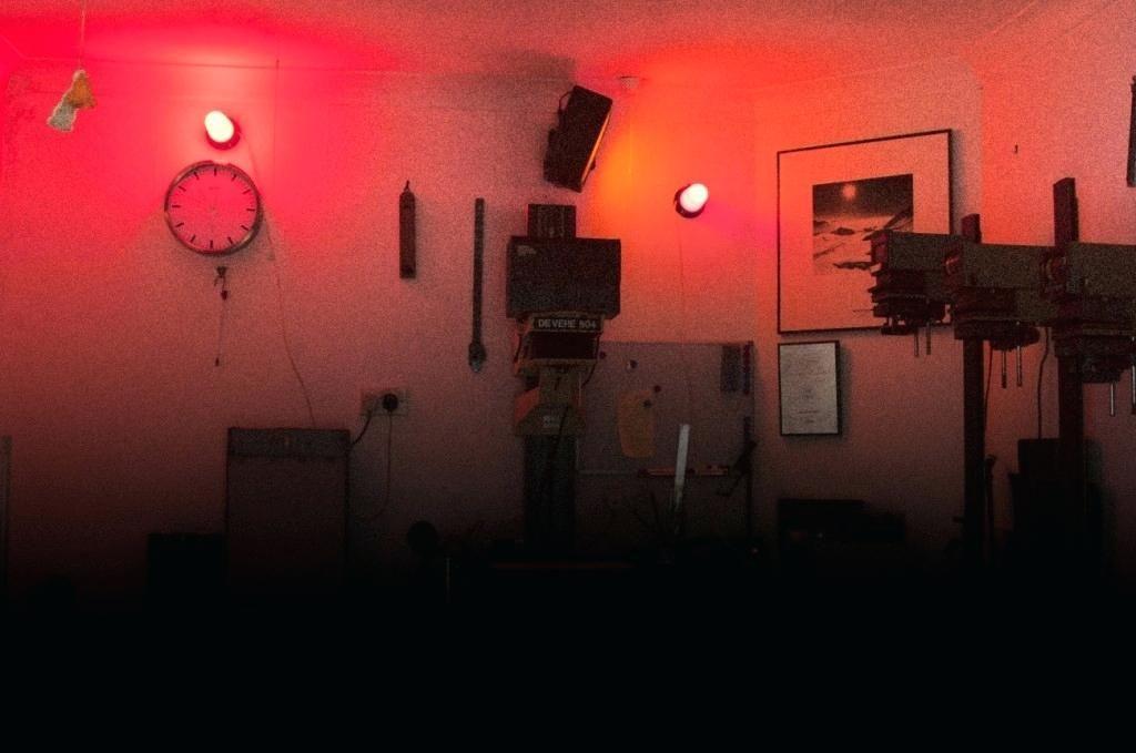 Darkroom Lighting Solutions Brighten Dark Room Darkroom