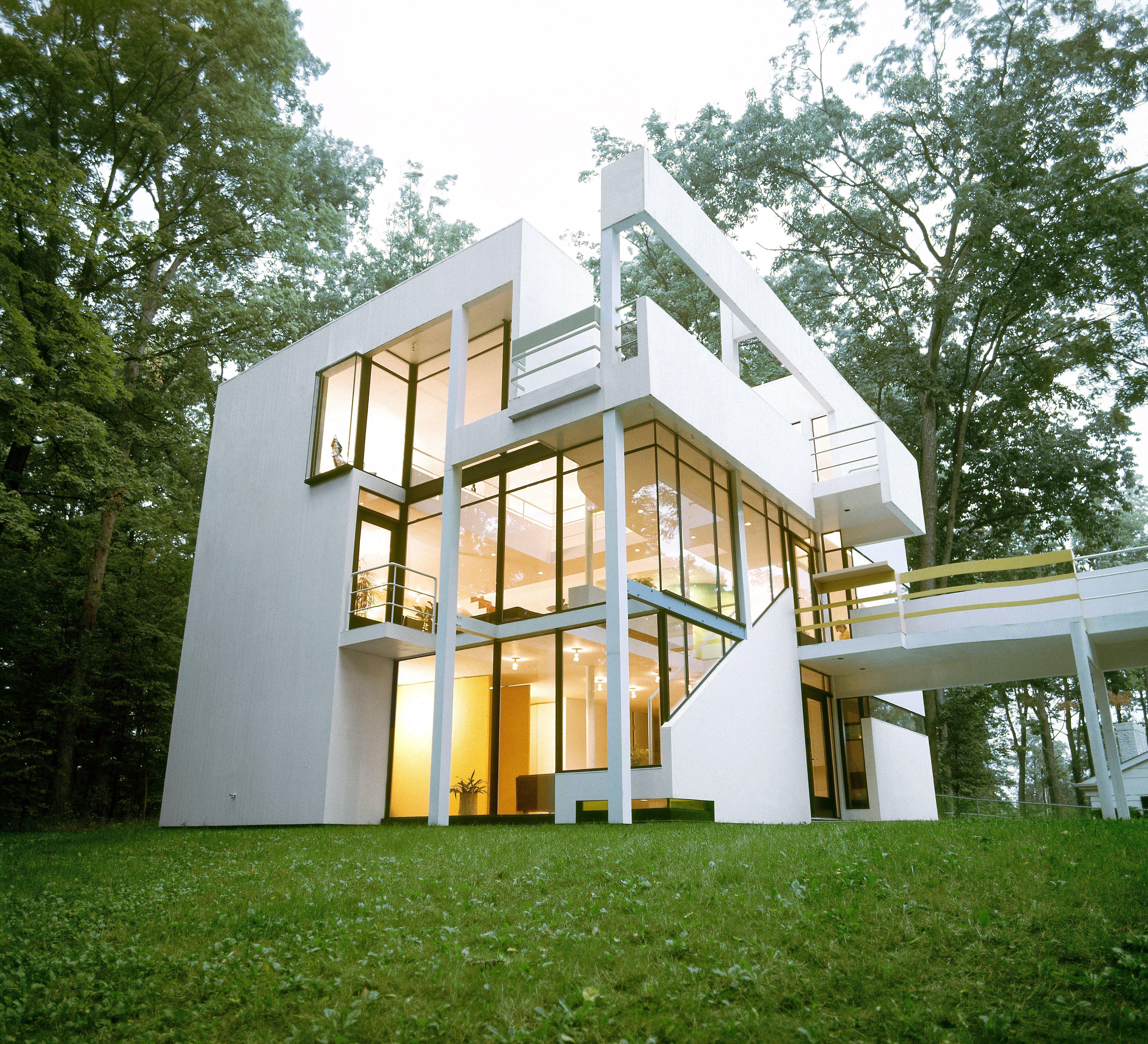 Michael Graves Architecture Photos | Architectural Digest