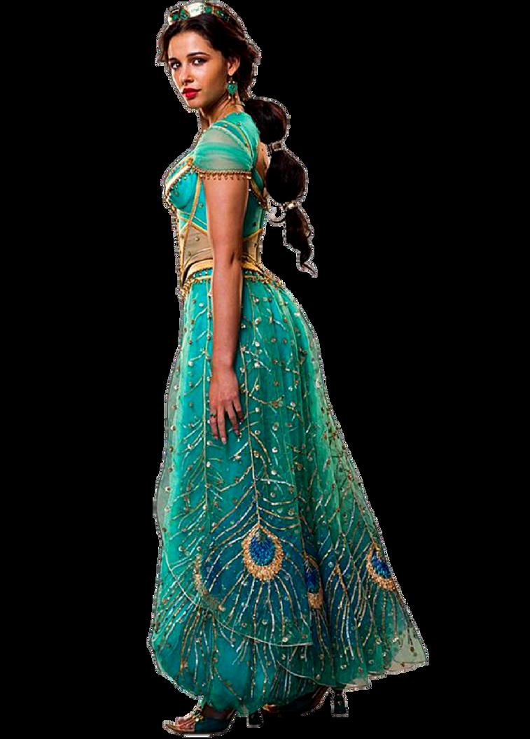 Naomi Scott As Princess Jasmine Aladdin 2019 Full By Nickelbackloverxoxox Princess Jasmine Costume Jasmine Costume Disney Jasmine [ 1056 x 757 Pixel ]