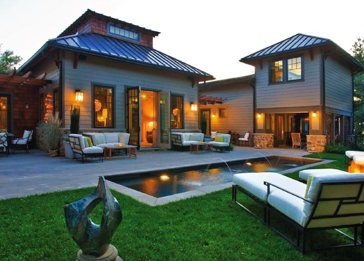 6 ways to add passive solar features to your home | Passive solar ...