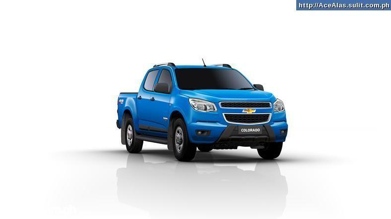 Huwaaaaaaaa Chevrolet Colorado Dream Cars Chevrolet