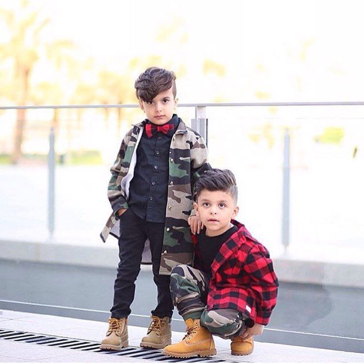 """Shoutouts For Kids Fashion on Instagram: """"Good Morning ✨❤️ Stylish Duo @rayn.m @fhood.ccx #trendy #feature #follow #shoutout #style #stylish #kidstyle #kidfashion #fashion #cute #tagsforlikes #photooftheday #instagood #instafashion #outfit #kidsootd #ootd To Be Featured  FOLLOW @trendykiddies #trendykiddies For a possible feature"""""""
