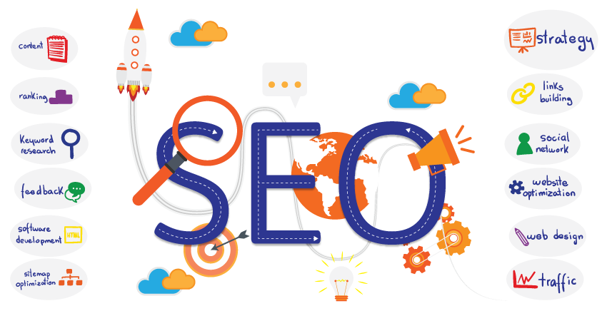 Auto Insurance Quotes In 2020 Best Seo Services Seo Services