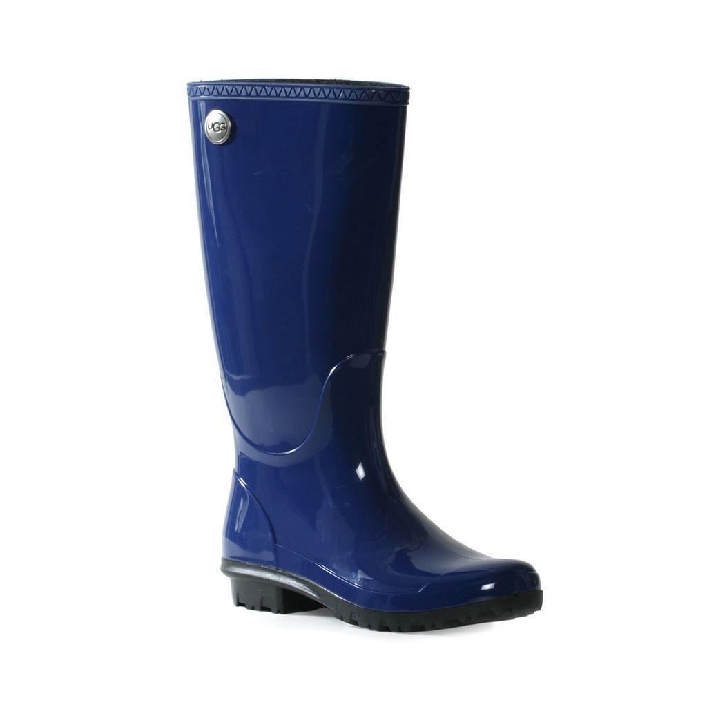 98fa2a352159d Ugg Australia Women s Shaye Rain Boots